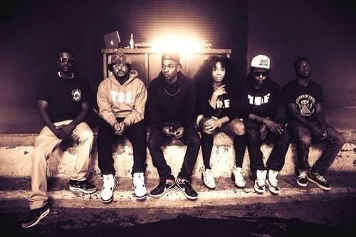 "Have You Heard It? MU$IC WE REVISITED x #TDE's Isaiah Rashad: ""Cilvia"""